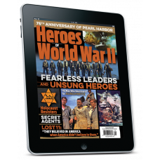 Heroes of WWII Fall 2016 Digital