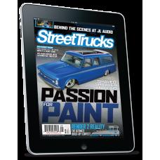 Street Trucks May 2019 Digital