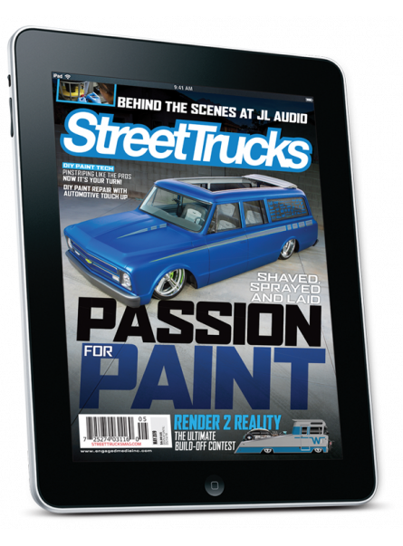 Street Trucks May 2019 Digital