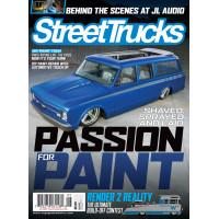 Street Trucks May 2019