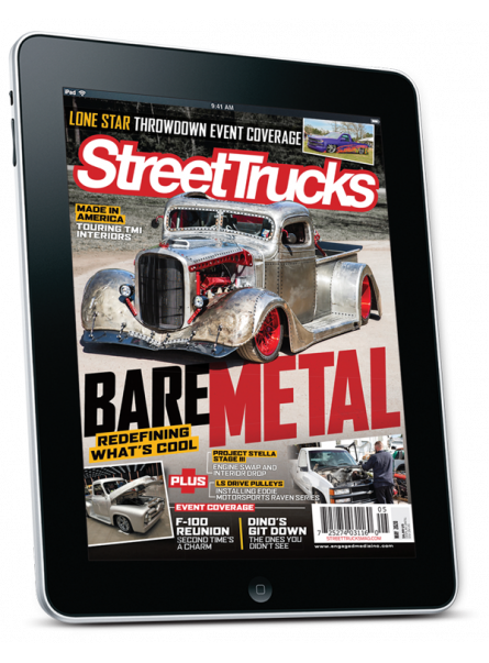 Street Trucks May 2020 Digital