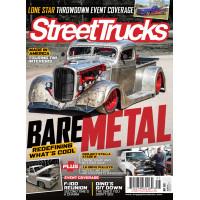Street Trucks May 2020