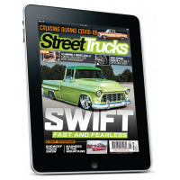 Street Trucks September 2020 Digital