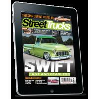 Street Trucks September 2020 Digital