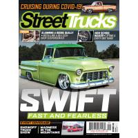Street Trucks September 2020