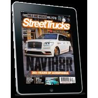 Street Trucks September 2021 Digital