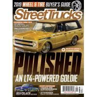 Street Trucks September 2019