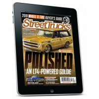 Street Trucks September 2019 Digital