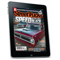 Street Trucks January 2019 Digital