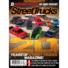 Street Trucks 20th Anniversary 2019