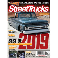 Best of Street Truck 2019