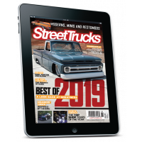 Best of Street Truck 2019 Digital