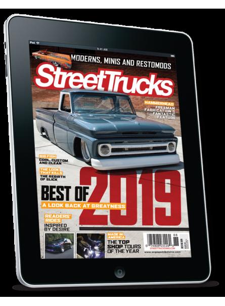 Best of Street Truck 2019 Digital