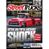 Street Trucks January 2020