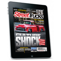 Street Trucks January 2020 Digital