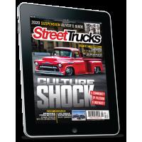 Street Trucks January 2020 Digital