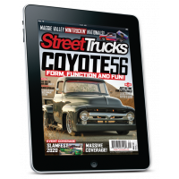 Street Trucks January 2021 Digital