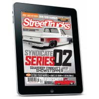 Street Trucks March 2019 Digital