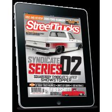 Street Trucks March 2019 Digital