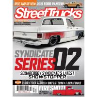 Street Trucks March 2019
