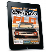 Street Trucks April 2019 Digital