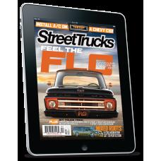 Street Trucks April 2019 Digital