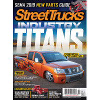 Street Trucks March 2020