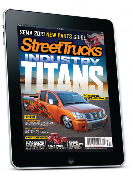 Street Trucks March 2020 Digital