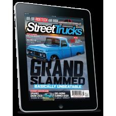 Street Trucks March 2021 Digital