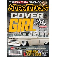Street Trucks February 2019