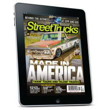 Street Trucks February 2020 Digital