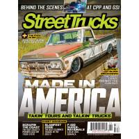 Street Trucks February 2020