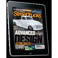 Street Trucks February 2021 Digital