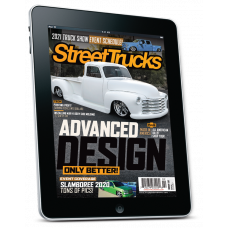 Street Trucks February 2021 Digital