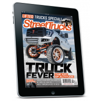 Street Trucks August 2019 Digital