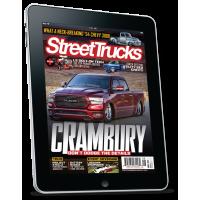 Street Trucks August 2020 Digital