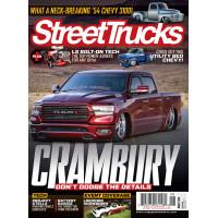 Street Trucks August 2020