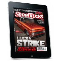 Street Trucks July 2019 Digital