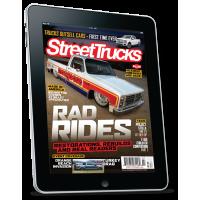 Street Trucks July 2020 Digital