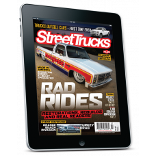 Street Trucks July 2020 Digital