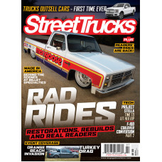 Street Trucks Single Issues