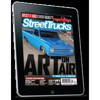 Street Trucks July 2021 Digital
