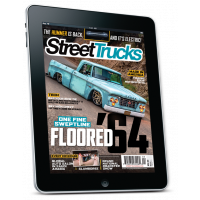 Street Trucks April 2020 Digital
