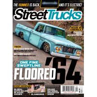 Street Trucks April 2020