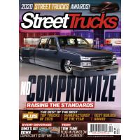 Street Trucks April 2021