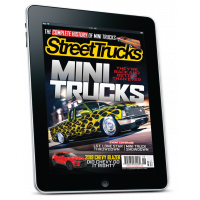 Street Trucks June 2019 Digital