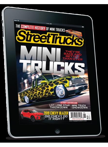 Street Trucks June 2019 Digital