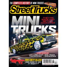 Street Trucks June 2019