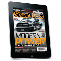 Street Trucks June 2020 Digital