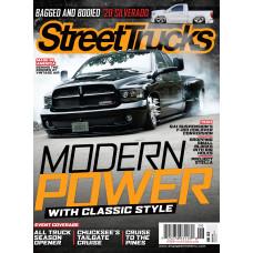 Street Trucks Single Issues